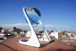 Альтернативні джерела енергії: відкриття