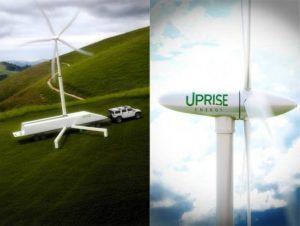 Вітряки Uprise