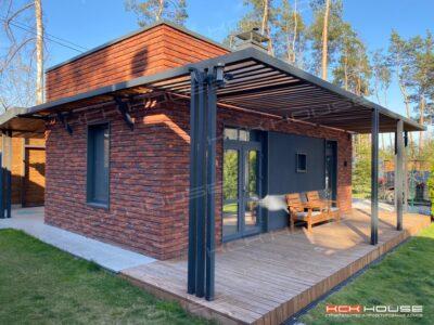 строительство дач / дачные домики