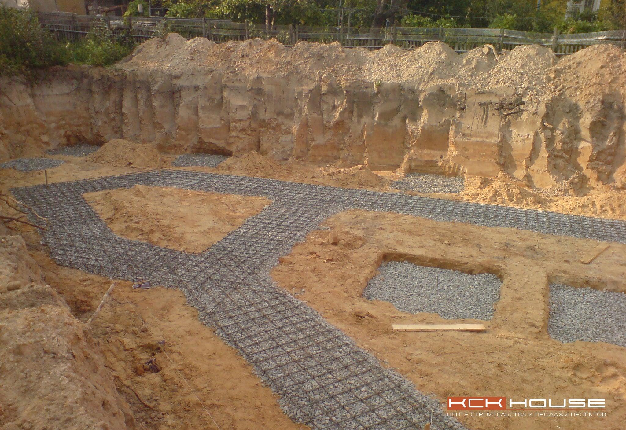 строительство гостиницы КАРМАН в Киеве