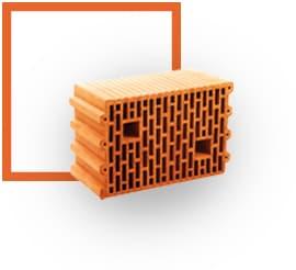 Строительсто домов из керамического блока