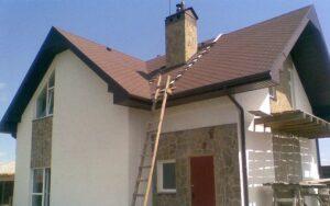 Реконструкция частных домов