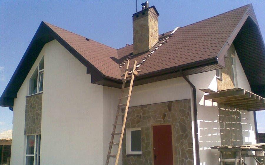 Реконструкция частных домов: старых, дачных